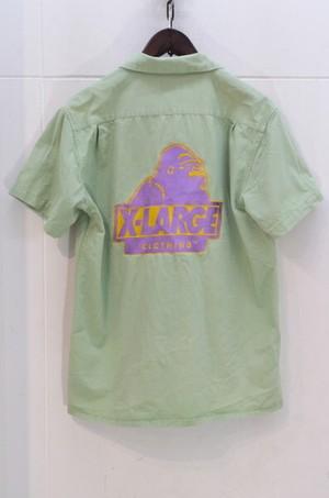 X-LARGE 半袖シャツ