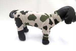 アウトラスト CAMO  4leg サイズ3 / seven seas dog(セブンシーズドッグ)