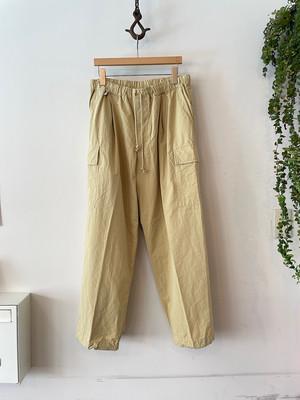 HEALTH / EASY PANTS #7