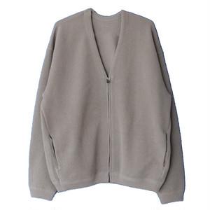 L/S cardigan(crepuscule)