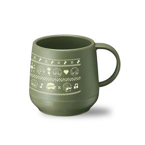 おれサマー2020 プラサーモマグカップ