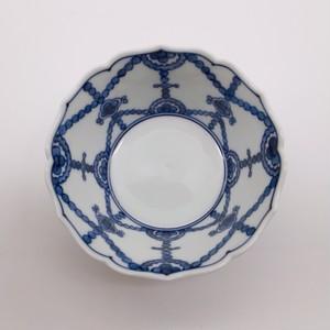 瓔珞(ようらく) 桔梗渕 小鉢