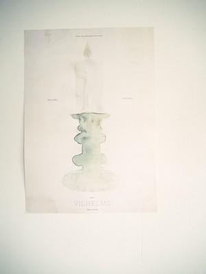 """""""Mans Laiks, Savu Laiku"""" Metro Poster (B0)"""