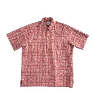 USED アロハシャツ  レインスプーナー  / size M