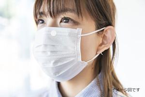 シールde香っちゃいマスク