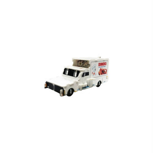 BIMBO Mini  Building Truck D