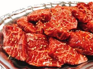 【美味しさ直送】もも蔵名物『味付け牛ハラミ(サガリ)』 300g