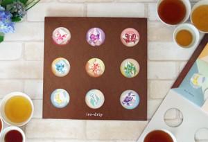 iro-drip和香茶【日本茶の香り飲み比べ9種セット】