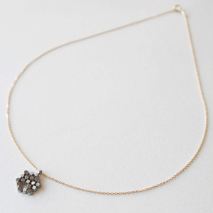 Hex necklace - Hex