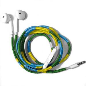 brazil 001 -Earphone