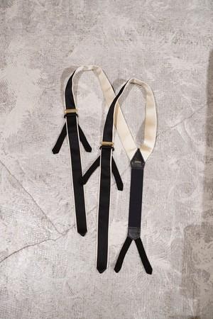 pelleq / suspender (black)