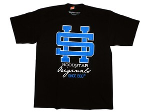 Since 1900's(HOODSTAR) Black×blue