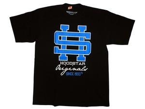 Since 1900's(HOODSTAR) Black×blue