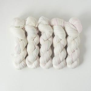 misty (merino silk lace)
