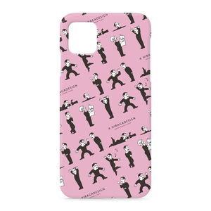francesco-iPhone case_Pink