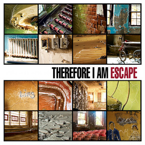 """[CIR-0070] Therefore I Am - """"Escape"""" [12 inch Vinyl]"""