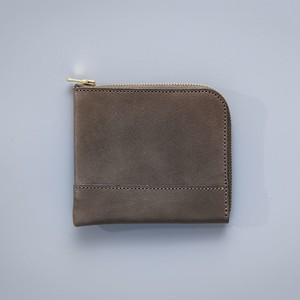 L Zip Small Wallet