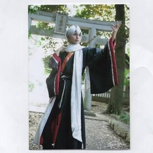霜月隼/TAKA トレーディングブロマイド 2.5次元ダンスライブ『ツキウタ。』ステージ  第6幕『紅縁』
