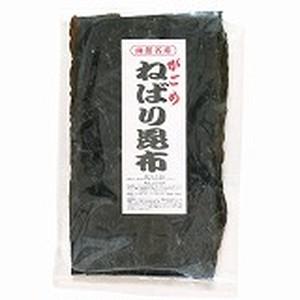 年度内最終在庫、次回入庫は9月以降 函館産岩田のかあさんのねばり昆布(最上級がごめ葉物150g)