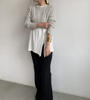 Short knit