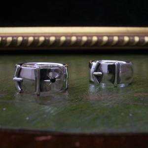 BUCKLE RING ベルトリング