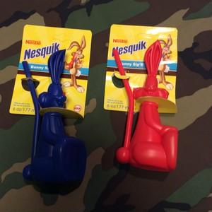 Nesquick Bunny sip