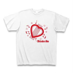 【Tシャツ★阿部静華】通販限定!全4種類!応援グッズにぜひ^^♪