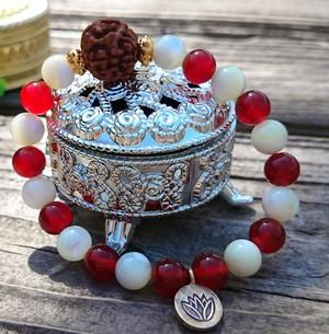 Talisman Bracelet for Mother 【子宝・安産】スピリットブレスレット