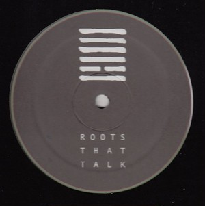 "【12""】JULION DE'ANGELO & THOMAS XU - Roots That Talk"