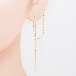 Line earring / Single