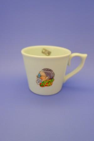 Mr.brown / demitasse cup