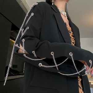 stylish chain set up