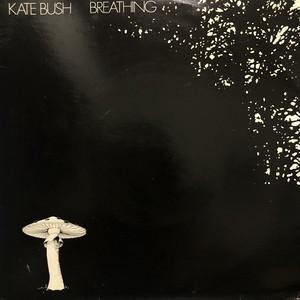 Kate Bush / Breathing[中古7inch]