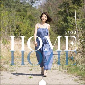 HOME (シングルCD)