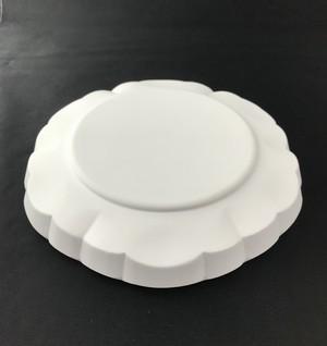 石膏型 洋風ケーキ皿