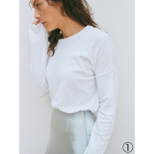 TICA LONG SLEEVE TNH20200-19