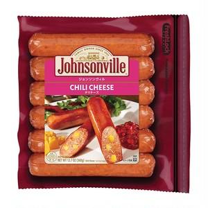 コストコ ジョンソンヴィル チリソース 360g×1 | Costco Johnsonville chili sauce 360g × 1