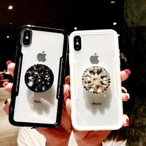 【お取り寄せ商品、送料無料】お洒落な キラキラ iPhoneケース  iPhoneXsMAX、iPhoneXR