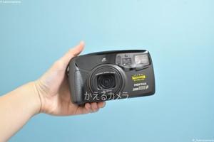 PENTAX ZOOM 280-P フィルムカメラ