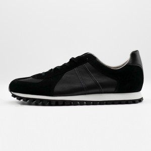 GERMAN TRAINER MARATHON type <BLACK>