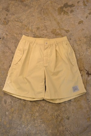EFILEVOL / COMMON EDUCATION x EFILEVOL Shorts