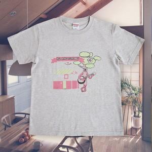 北春日部の家 Tシャツ