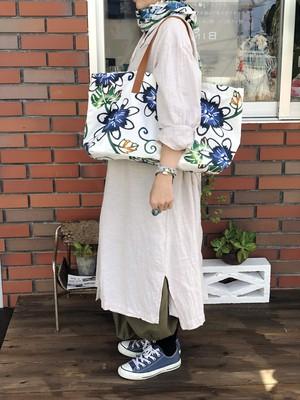 帆布トート  tote bag(big)