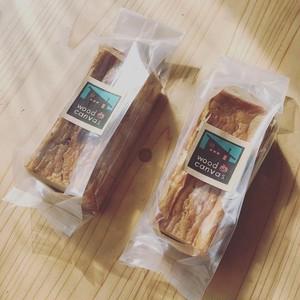 玄米のNYチーズケーキ ハーフサイズ