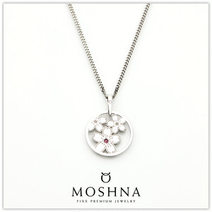 "【MOSHNA:モシュナ】SAKURA Collection ""osm.08"""