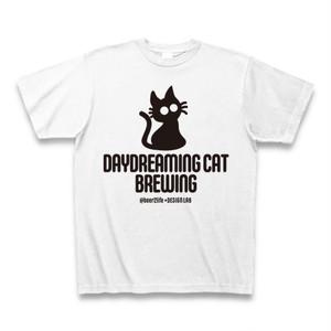 DaydreamingCatBrewing_logo Tシャツ