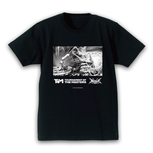 【Tournament of the Masters】「BLAZBLUE CENTRALFICTION」 ラグナ VS ハザマ Tシャツ