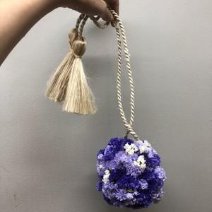 Dryflower ball