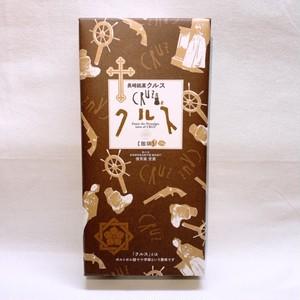 【長崎】クルス 12枚入り 珈琲クルス