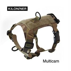 KILONINER(キロナイナー)  XXSサイズ  M1 Light Speed Harness(M1ライトスピードハーネス) 進化系ミニマルミリタリーハーネス